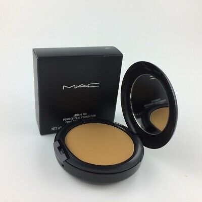 Mac Studio Fix Powder Plus Foundation NC50 15g