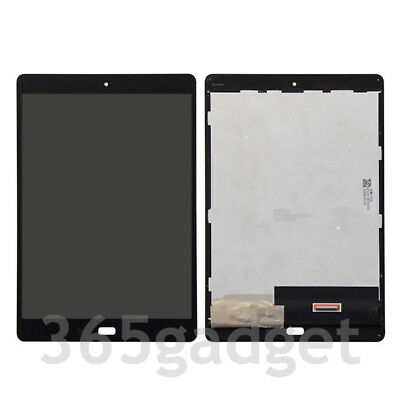 """8/"""" Touch Screen Digitizer Frame For T-Mobile Alcatel A30 Tablet 9024W 2017 QC"""