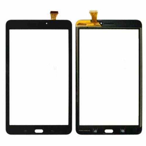 Touch Screen Digitizer For Samsung Galaxy Tab E 8.0 T377 SM-T377V SM-T377P Black