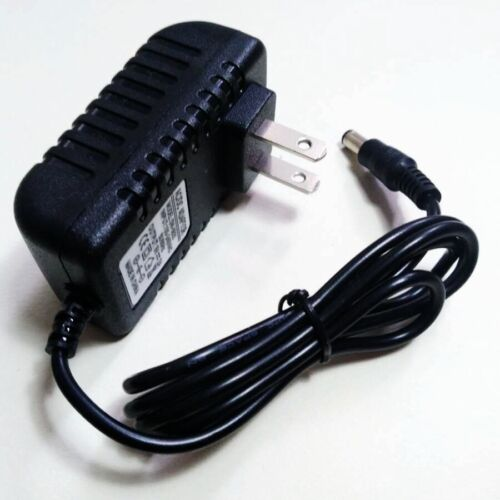 Power Supply for Guitar Effect Pedals 9V DC 2A Adapter tip Center Negative A955