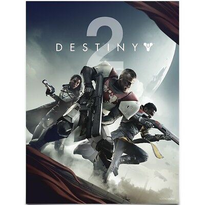Destiny 2 DLC CODES FOR FREE! Playstation 4 PS4 Xbox One PC Forsaken Shadowkeep for sale  Shipping to India