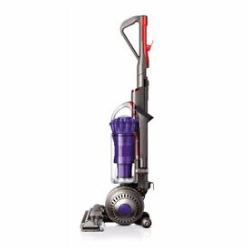 A nearly new dyson animal with 5 years guarantee remaining