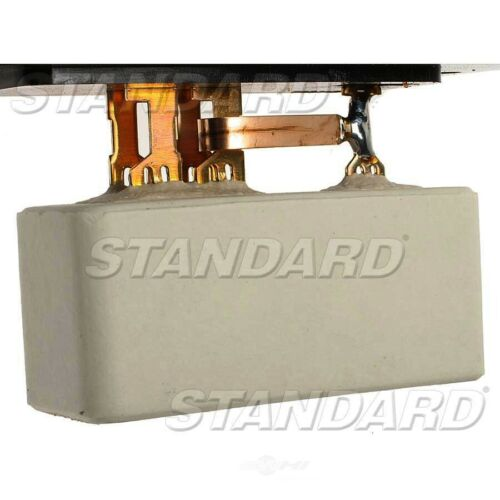 HVAC Blower Motor Resistor Front Standard RU-456