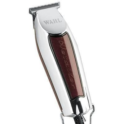 WAHL PROFESSIONAL FIVE STAR DETAILER SHAVER/TRIMMER UK PLUG