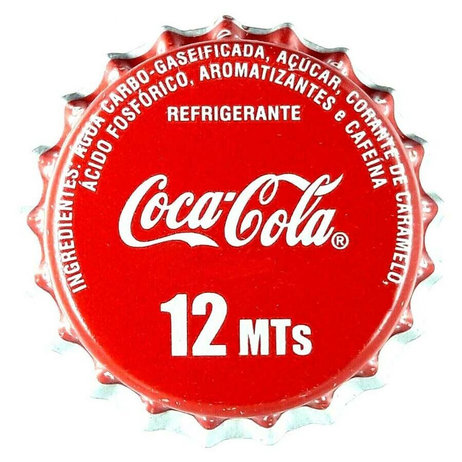 100 sprite Coke  new and unused  bottle caps