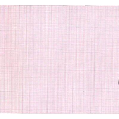 Ekg Paper 3 Channel Paper For Ge Marquette 300 Sheetspk 9402-034 Orig E9001dc