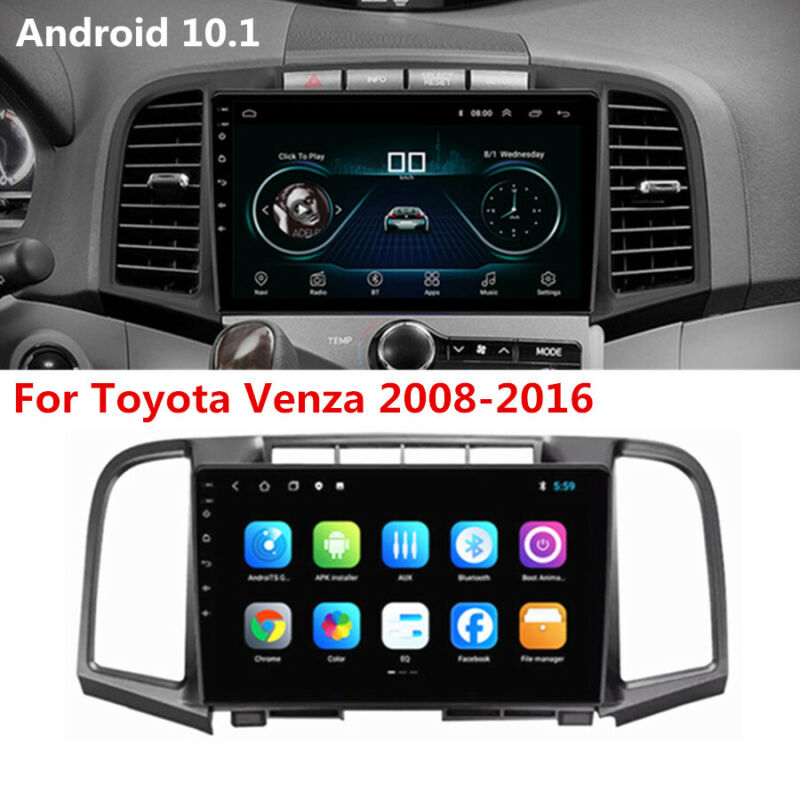 For 2008-2016 Toyota Venza 9