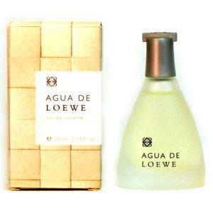 Agua De Loewe Miniature Cologne by Loewe EDT 10 ml / 0.34 oz