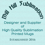 Mill Hill Sublimation