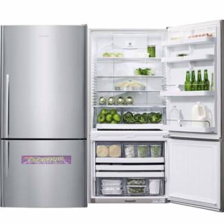 1 year old FISHER&PAYKEL 519L Fridge Lane Cove Lane Cove Area Preview