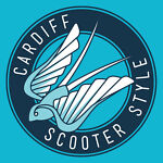 Cardiff Scooter Style