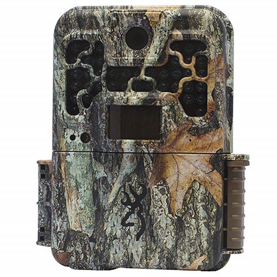 Browning Trail Cameras Recon Force FHD Platinum 10MP Game Ca