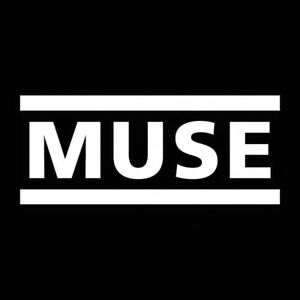 Muse Concert Tickets