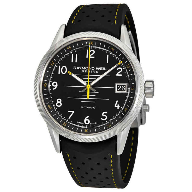 Raymond-Weil-Freelancer-Automatic-Black-Dial-Men-Watch-2754-SR-05200