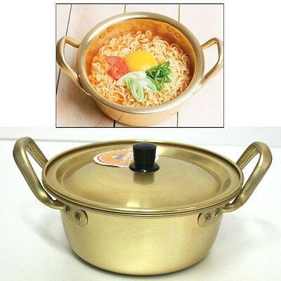 "Korea Noodle Pot / Hot Shin Ramyun Pot 6.3""(16cm) / TRADITIONAL HOT POT"