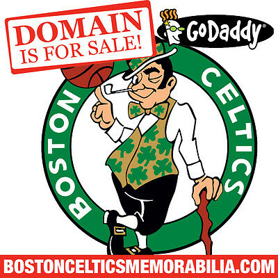 ABILIA .COM - Basketball - NBA Store - Domain Name - GoDaddy (Boston Celtics Com)