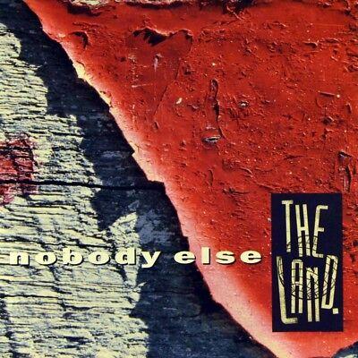 """7"""" THE LAND Nobody Else / Nothing To Hold You Back METRONOME D 1992 NEUWERTIG!"""