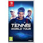 Tennis World Tour - Switch - Nintendo Switch (Tweedehands)