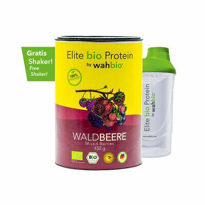 WAHBIO Bio Protein |