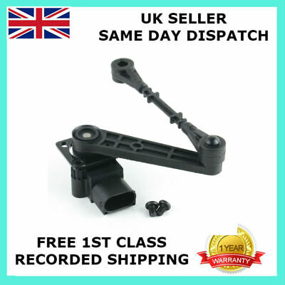 FOR LAND RANGE ROVER SPORT DISCOVERY III AIR SUSPENSION HEIGHT SENSOR LR020159