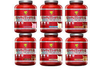 BSN Syntha 6 Edge High Protein - Low Sugar 1.8kg Various Flavours