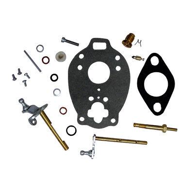Carburetor Kit For Ford New Holland 2n 8n 9n