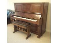 Pianola piano for sale