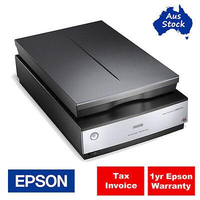 EPSOM Perfection Photo V850 PRO Flatbed Scanner AU Stock Epson Warranty NEW