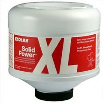 Discount Ecolab Solid Power Xl Machine Dishwashing Detergent Cs4 06100185