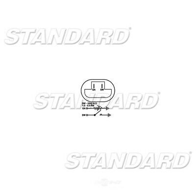 Engine Oil Pressure Switch Standard PS-231