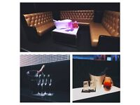 EXPERIENCED BARTENDERS REQUIRED FOR AWARD WINNING NIGHTCLUB