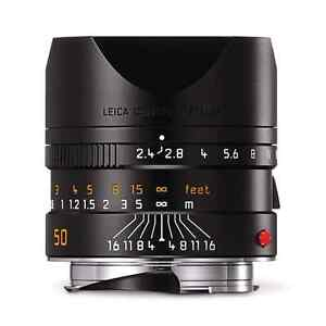 **Like new** Leica 50mm f2.4 Summarit (Current updated version) Marsfield Ryde Area Preview