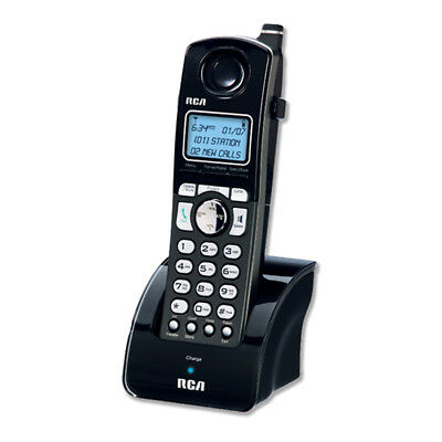 RCA-H5401RE1 DECT 6.0 4-line Accessory Handset for RCA-25423/25424/25425
