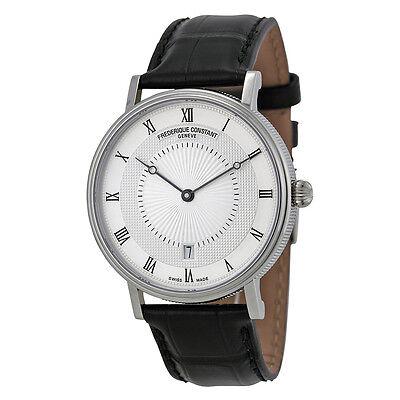 Frederique Constant Slimline Classics Mens Watch FC-306MC4S36