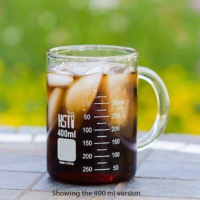 Beaker Mug 600 Ml Science Beaker