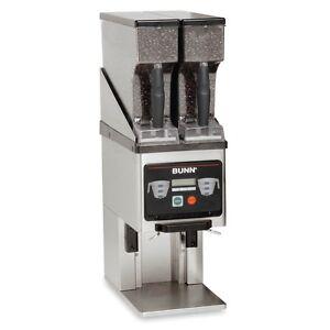 Bunn MHG moulin/grinder
