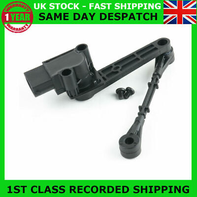 FIT LAND ROVER DISCOVERY MK3 & RANGE ROVER SPORT REAR LEFT HEIGHT LEVEL SENSOR
