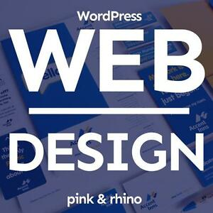 WordPress Web Design Ontario