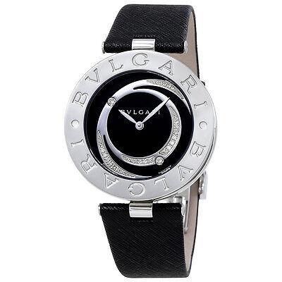Bvlgari Bvlgari Black Diamond Dial Ladies Watch 102022