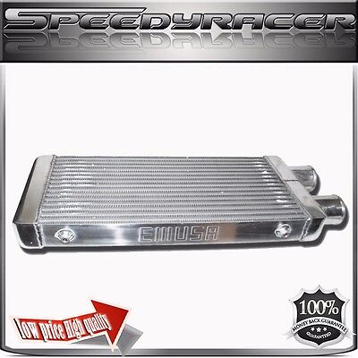 ALUMINUM INTERCOOLER 315X13X3 3 For Universal fits all cars YCZ 045