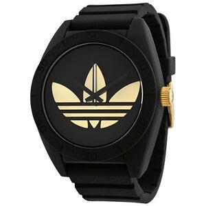 Adidas Santiago Black Mens Watch ADH2712-AU