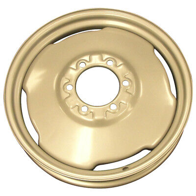 3 X 19 Front Rim - Small Cemter For Ford 8n C5nn1015a