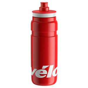 Elite Fly Biodegradable Team H2O Bottle Cervelo 750Ml