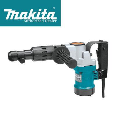 Makita Hm0810b-r 13 Lb. Demolition Hammer Accepts 34 Hex Bits Reconditioned