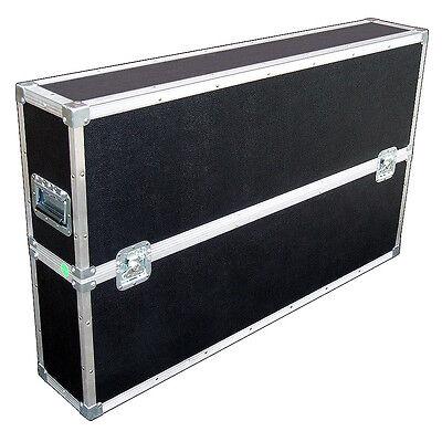 "42"" Plasma LED LCD FLAT SCREEN TV Travel/Storage ATA Style Case - Light Duty"