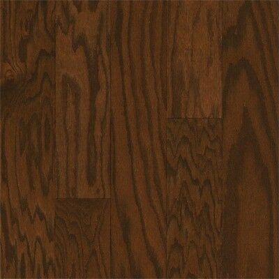 """Style Selections 5"""" Saddle Oak Engineered Hardwood Flooring (22-sq ft)-772293"""