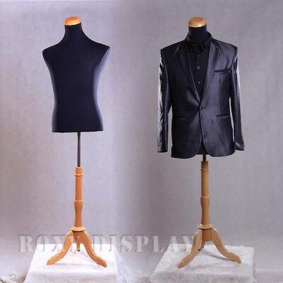 Male Mannequin Manequin Manikin Dress Body Form Jf-33m02bs-01nx