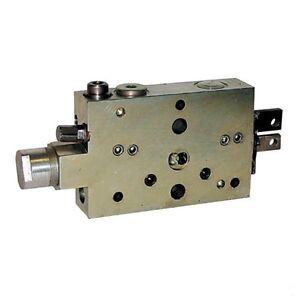 Hydrauliksteuergerät System Bosch SB23 zu Traktoren mehrerer Hersteller Deutz