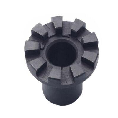 1pc Bridgeport Milling Machine 9 Teeth Cluth Shaft Insert Gear Cnc The Mill Tool