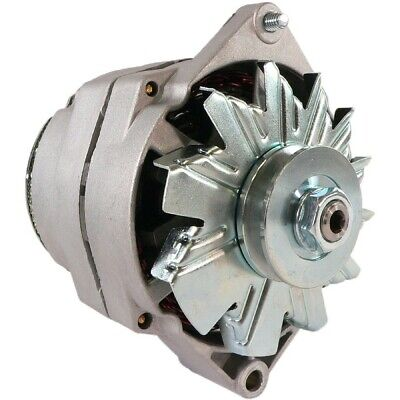 New Alternator Allis Chalmers Farm Tractor 6060 6070 6080 7000 7010 7020 8010